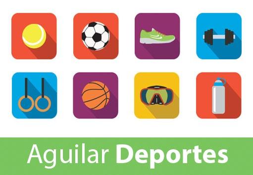 Aguilar Deportes 5