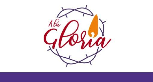 ¡A la Gloria!