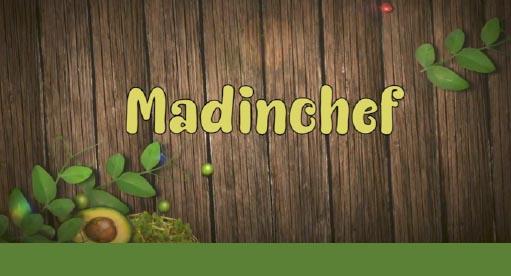 MADINCHEF