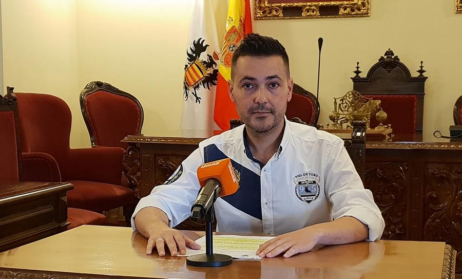 Presentado el concurso para la elección del cartel de Feria Real 2019