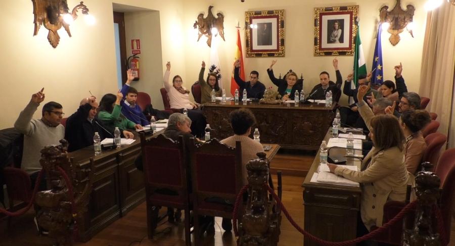 La corporación municipal homenajeará a Antonio García Ariza