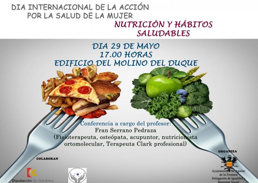 Día Internacional de la Acción por la Salud de la Mujer