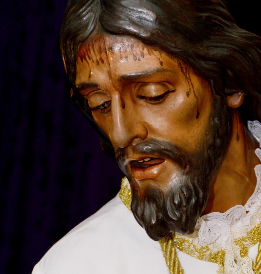 La Cofradía de Jesús Caído conmemorará la Transfiguración del Señor