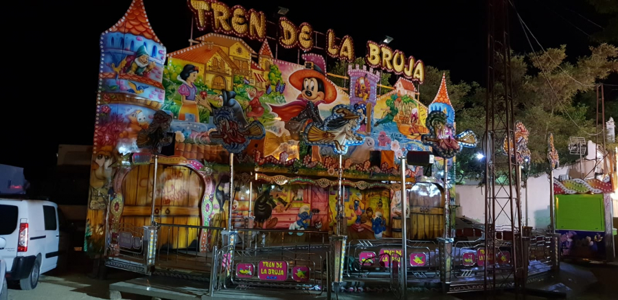 El Ayuntamiento suspende la Feria Real 2021 y las verbenas del Cerro y el Carmen