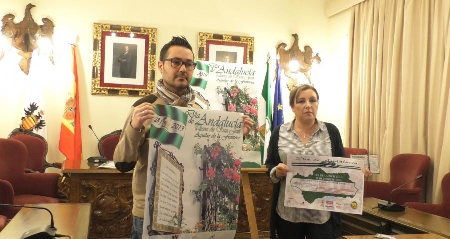 Presentado el programa de actos del Día de Andalucía