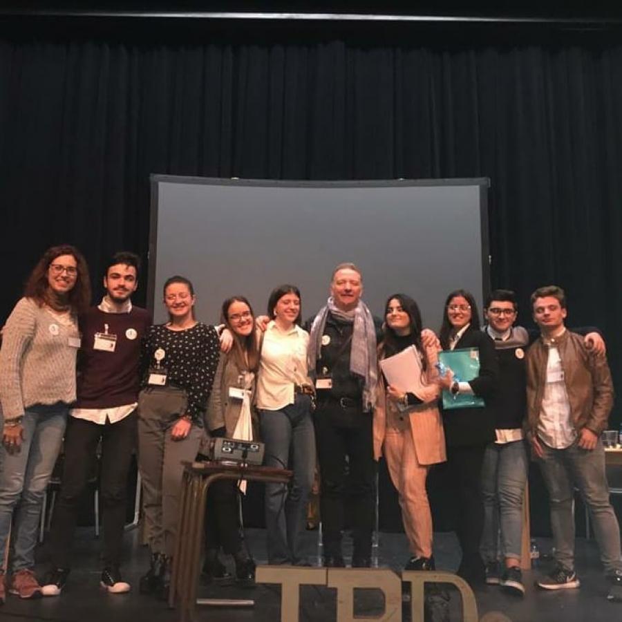 El IES Vicente Núñez gana el tercer Torneo Rural de Debate