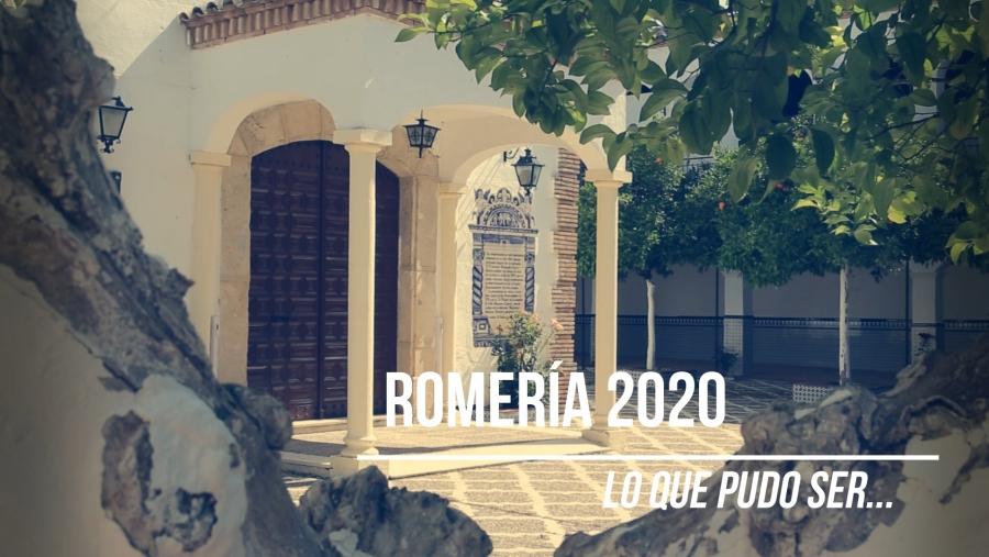 """Madinfor Televisión estrenará este viernes su especial """"Romería 2020. Lo que pudo ser…"""""""