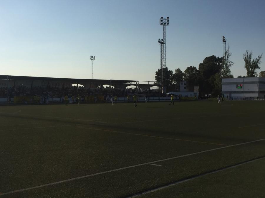 El Fútbol Club Aguilarense logra la permanencia en Primera Andaluza