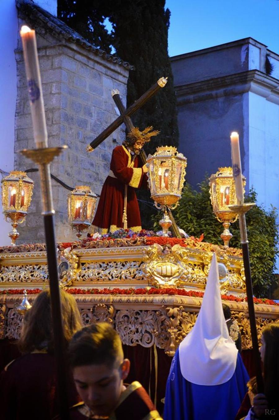 El Calvario celebra su aniversario con numerosos estrenos