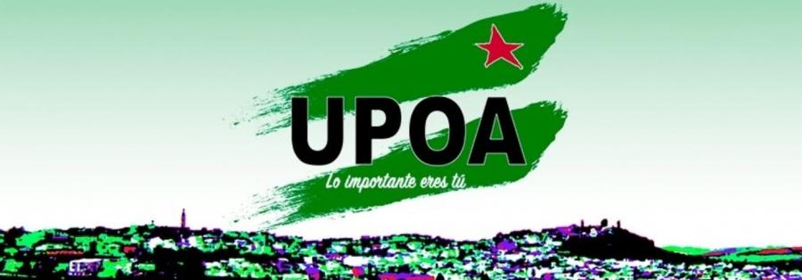 """UPOA: """"No entendemos que la alcaldesa nos llame """"populistas"""" cuando los partidos políticos deberíamos dar ejemplo"""""""