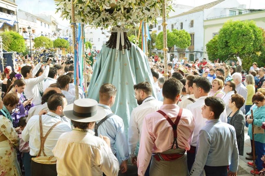 Suspendida la celebración del Día de la Cruz y la Romería en honor a Nuestra Señora de los Remedios