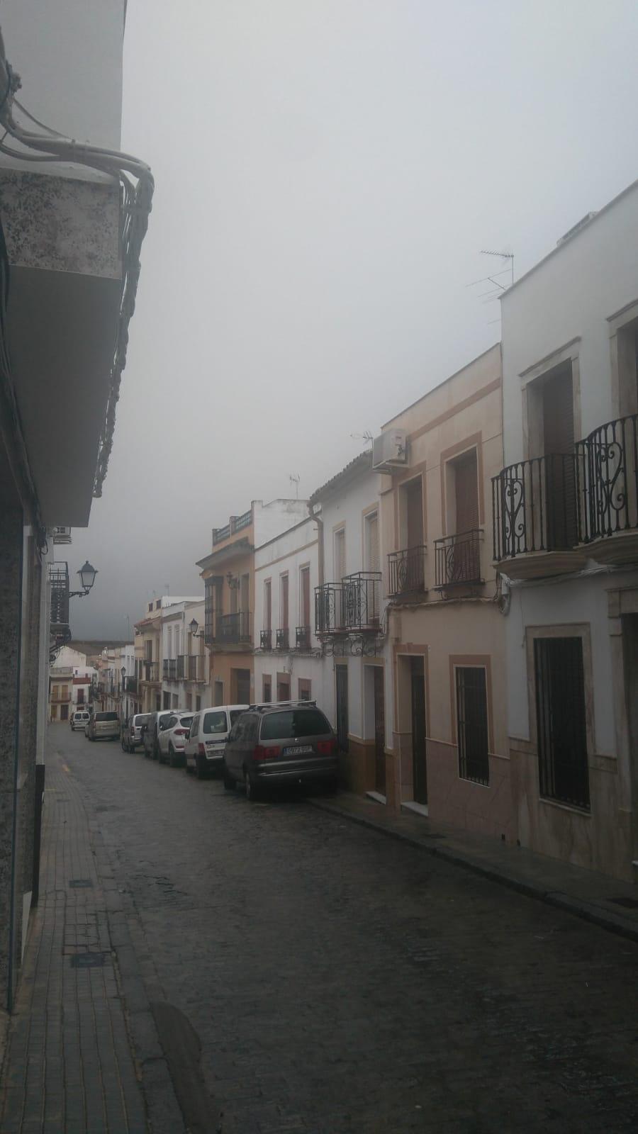 Alerta amarilla por lluvias en Aguilar según la AEMET