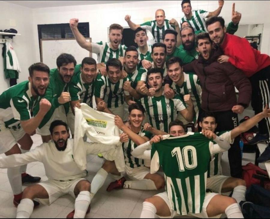 Un doblete de Raúl Melgarejo da tres puntos vitales al FC Aguilarense