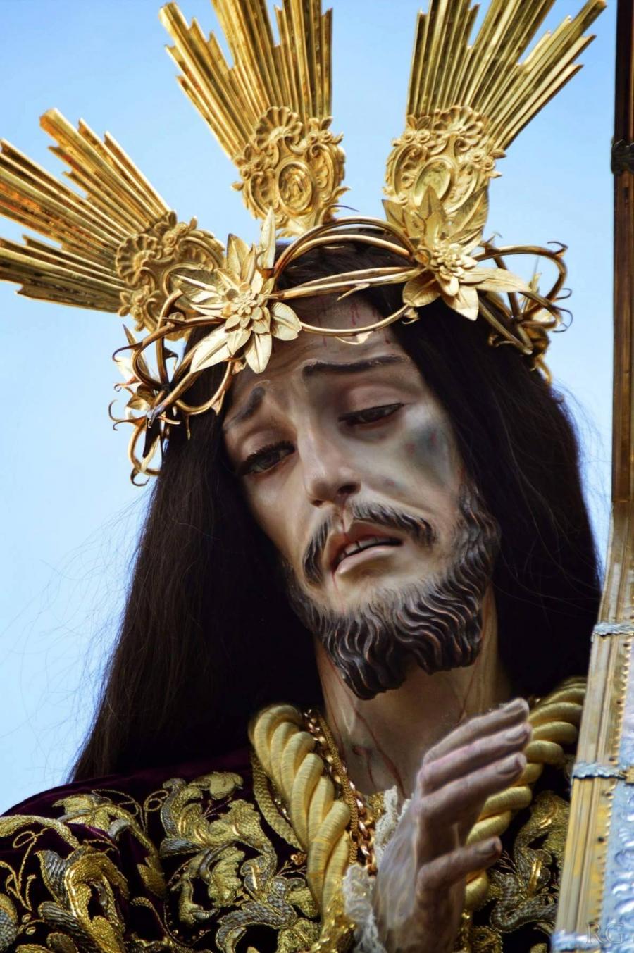 XIV Carretilla Benéfica de Jesús Nazareno